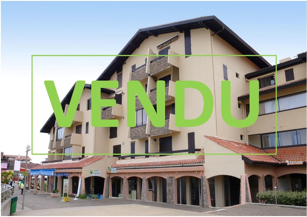 1 chambre 2 pièce apartment à vendre à Seignosse