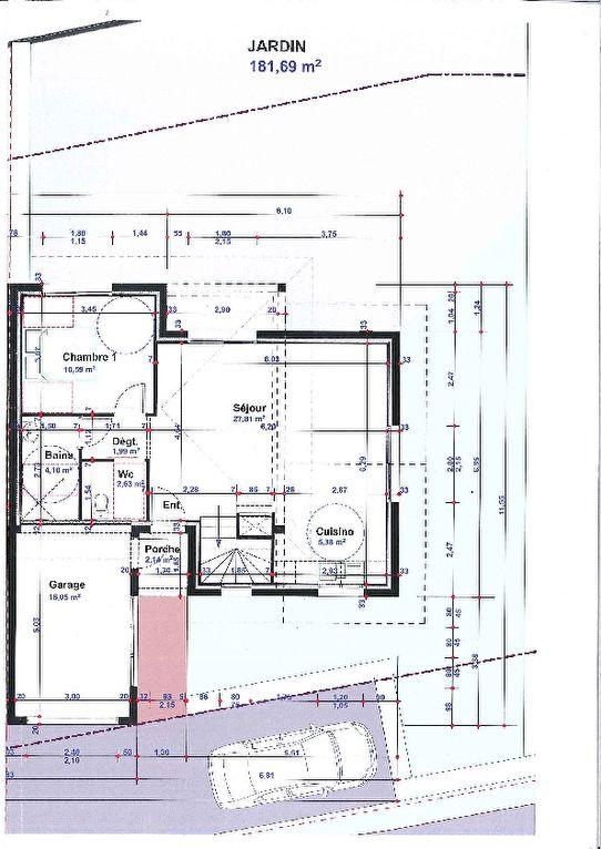 Achat appartement et maison angresse 40150 for Appartement atypique dax