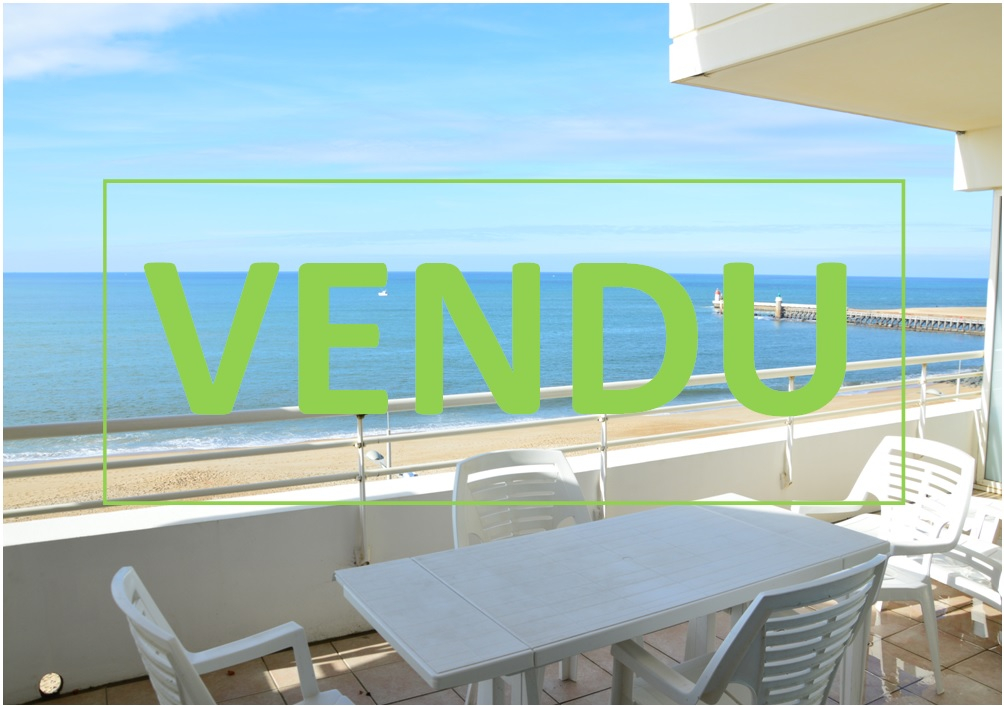 1 bedroom 2 room apartment to buy in Capbreton