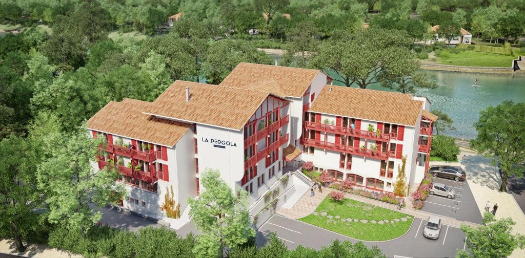 1 pièce apartment à vendre à Hossegor