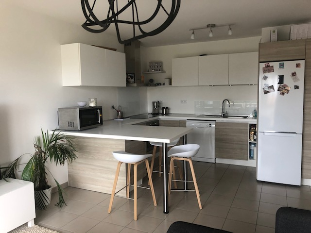 rental apartment in Angresse in the Landes