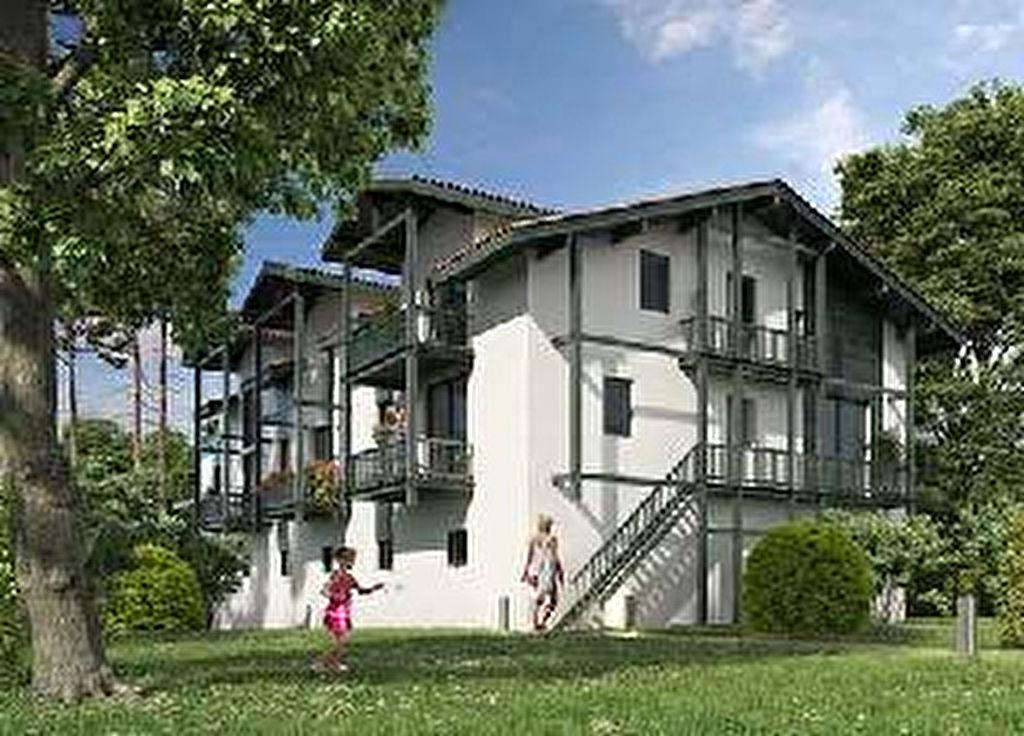1 room apartment to buy in Hossegor