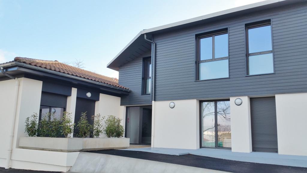 photo de Beaumont, appartement type 2 de 33.60 m²