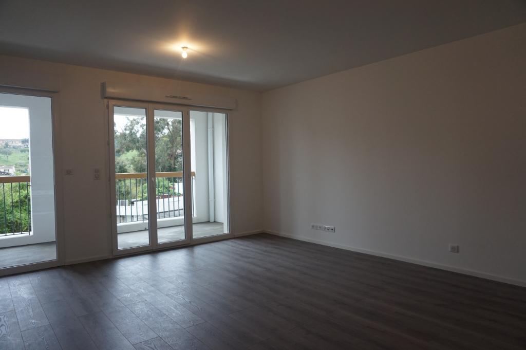 photo de Appartement 3 pièces Ajaccio - 65 m² - Mezzavia