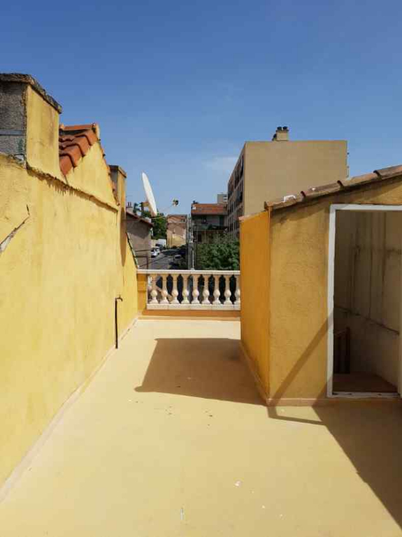 Vente maison / villa Marseille 14ème 156000€ - Photo 3