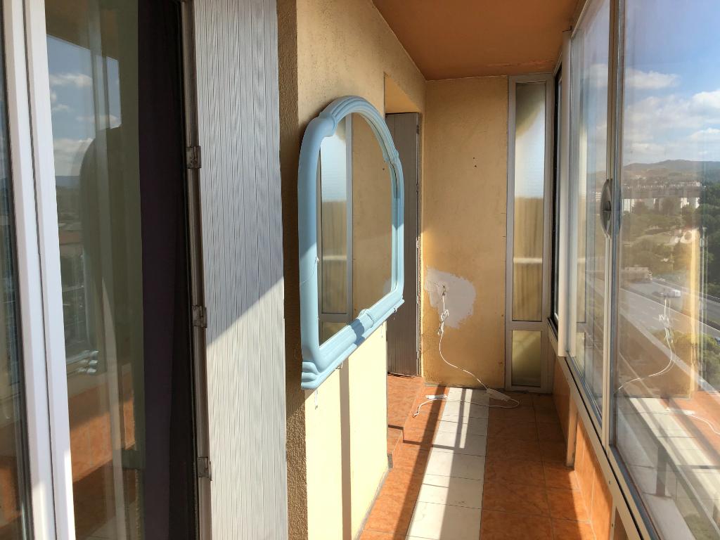 Vente appartement Marseille 14ème 89000€ - Photo 5