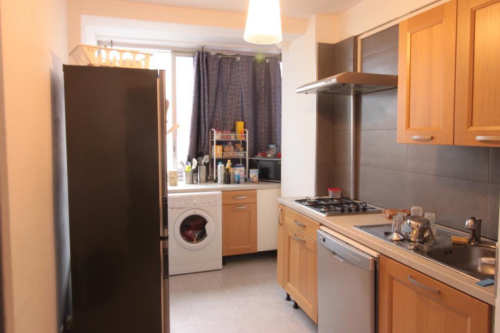 Sale apartment Marseille 14ème 90000€ - Picture 2