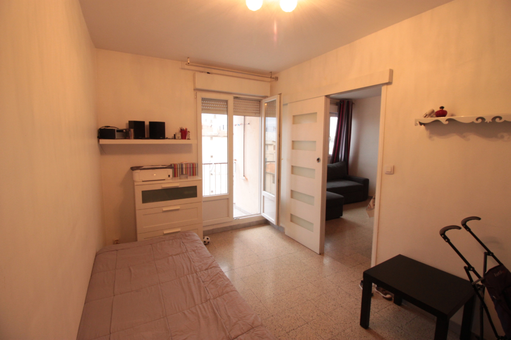 Vente appartement Marseille 14ème 90 000€ - Photo 3