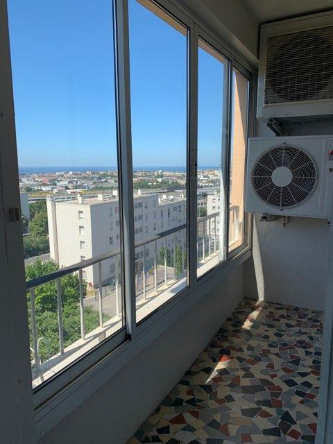 Sale apartment Marseille 14ème 98000€ - Picture 2