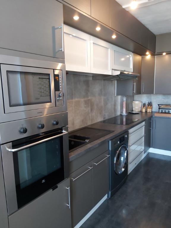 Sale apartment Marseille 14ème 122000€ - Picture 6
