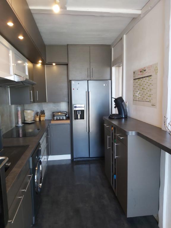 Sale apartment Marseille 14ème 122000€ - Picture 7