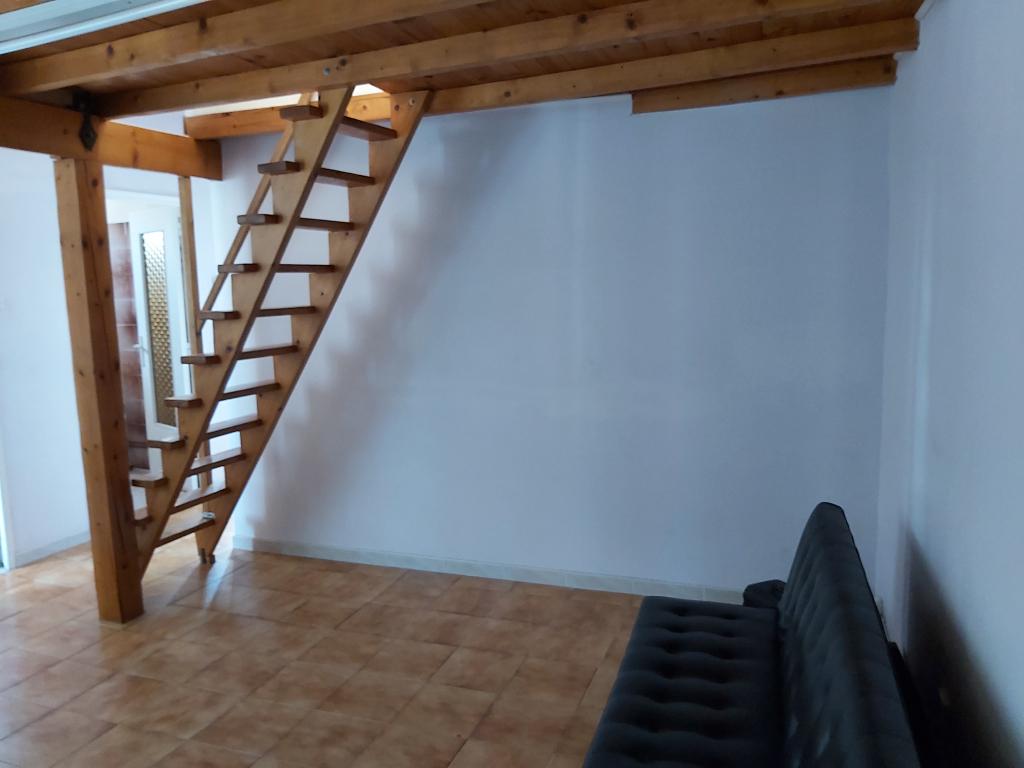 Rental apartment Marseille 14ème 580€ CC - Picture 2