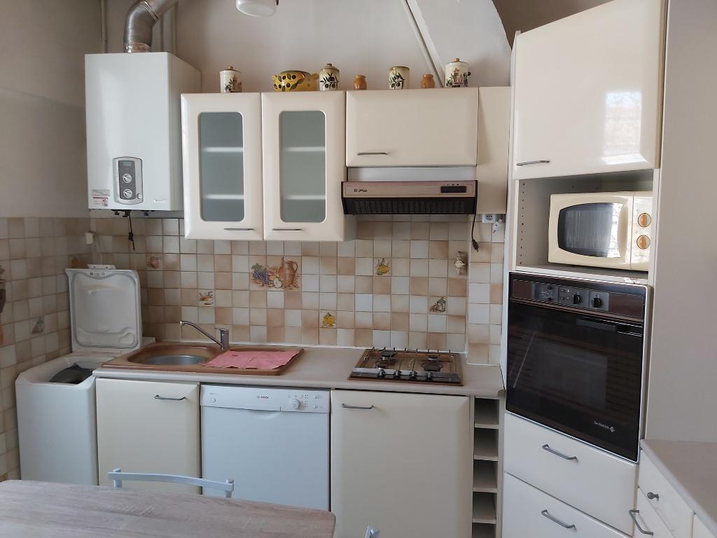 Rental apartment Marseille 14ème 580€ CC - Picture 4