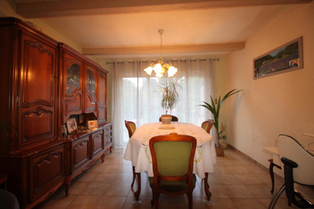 Sale house / villa Marseille 15ème 275600€ - Picture 3