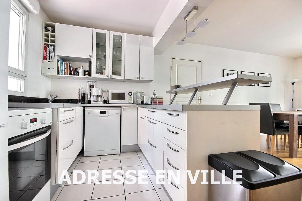 Vente appartement Clichy 519000€ - Photo 3