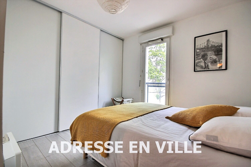 Sale apartment Clichy 519 000€ - Picture 4
