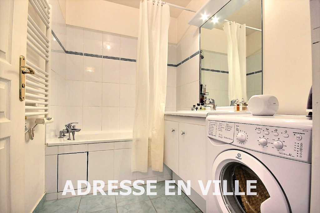Sale apartment Clichy 519 000€ - Picture 5