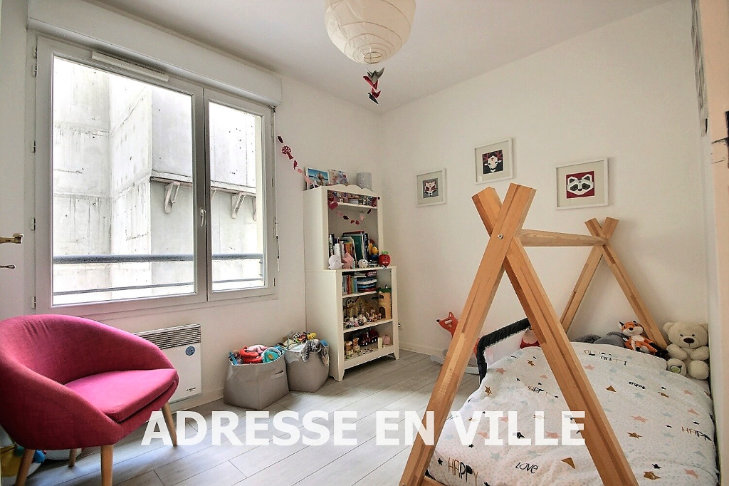 Sale apartment Clichy 519 000€ - Picture 6