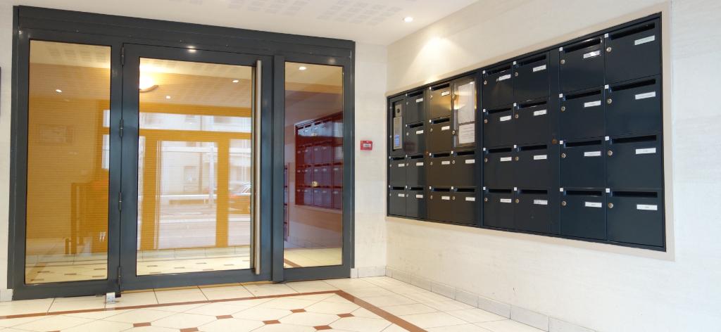 Vente appartement Clichy 519000€ - Photo 7