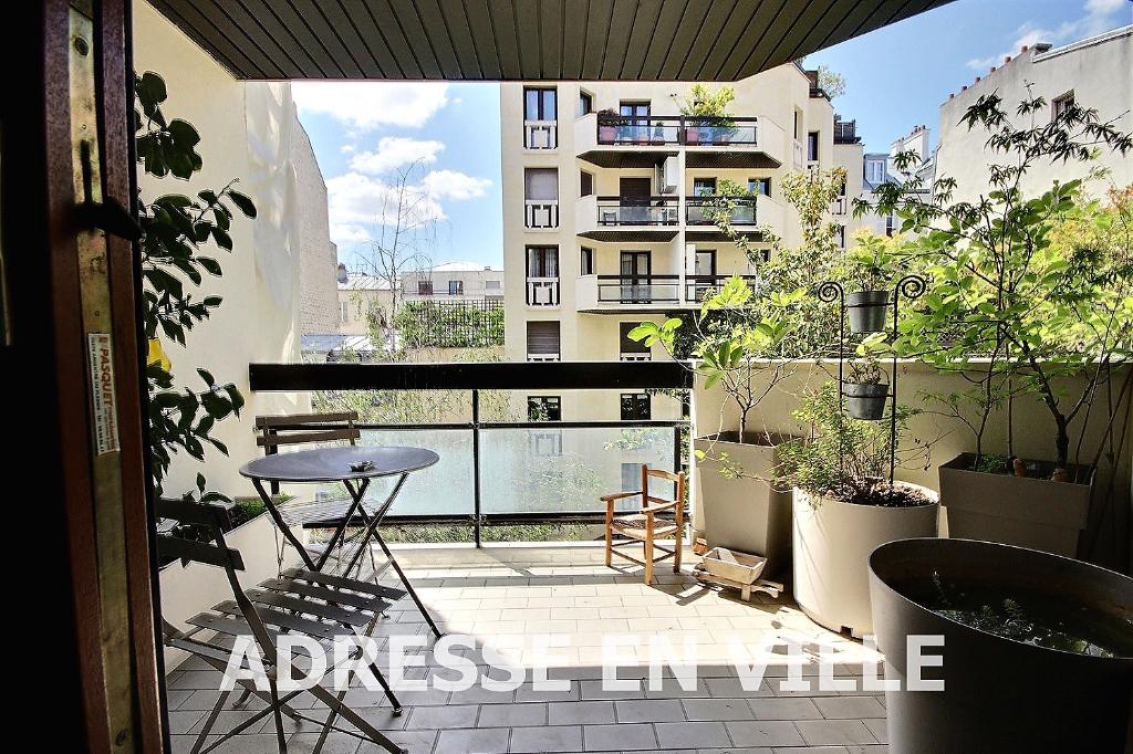 Sale apartment Levallois perret 1178000€ - Picture 4