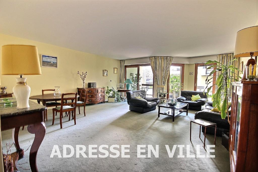 Sale apartment Levallois perret 1178000€ - Picture 5