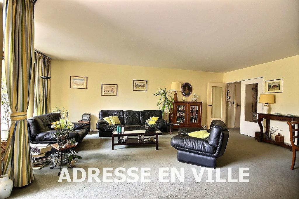 Sale apartment Levallois perret 1178000€ - Picture 6