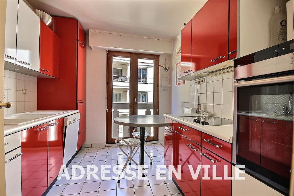 Sale apartment Levallois perret 1178000€ - Picture 8