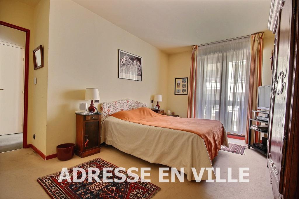 Sale apartment Levallois perret 1178000€ - Picture 10