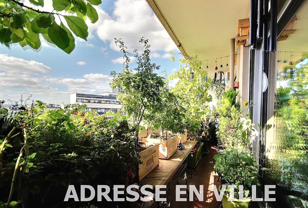 Verkauf wohnung Levallois perret 455000€ - Fotografie 1