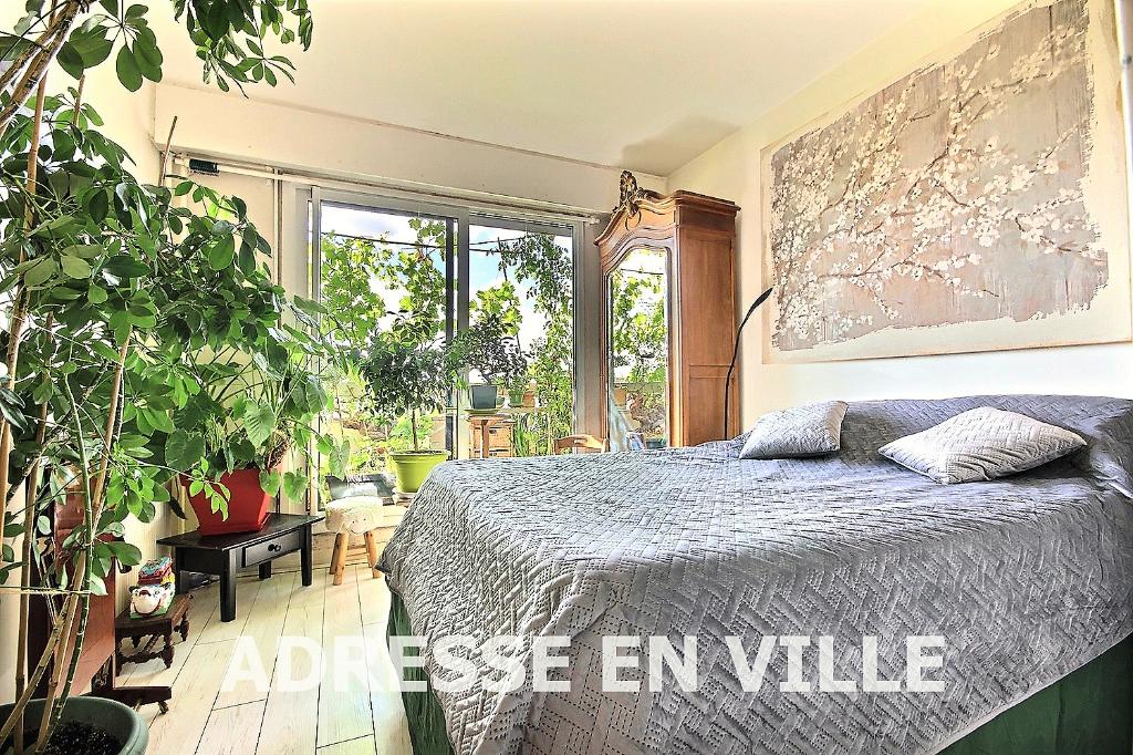 Verkauf wohnung Levallois perret 455000€ - Fotografie 6