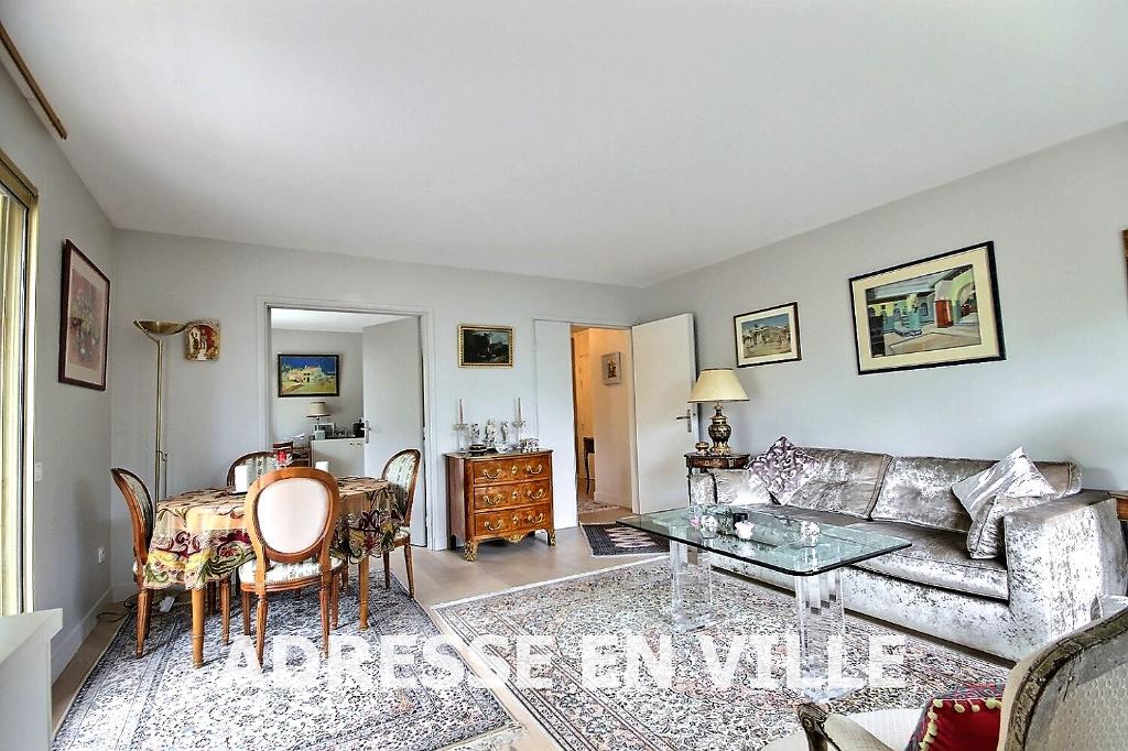 Sale apartment Levallois perret 490000€ - Picture 3