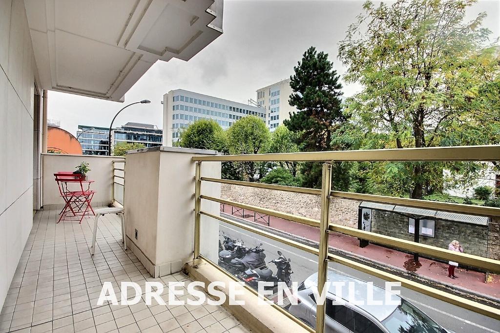 Sale apartment Levallois perret 490000€ - Picture 4