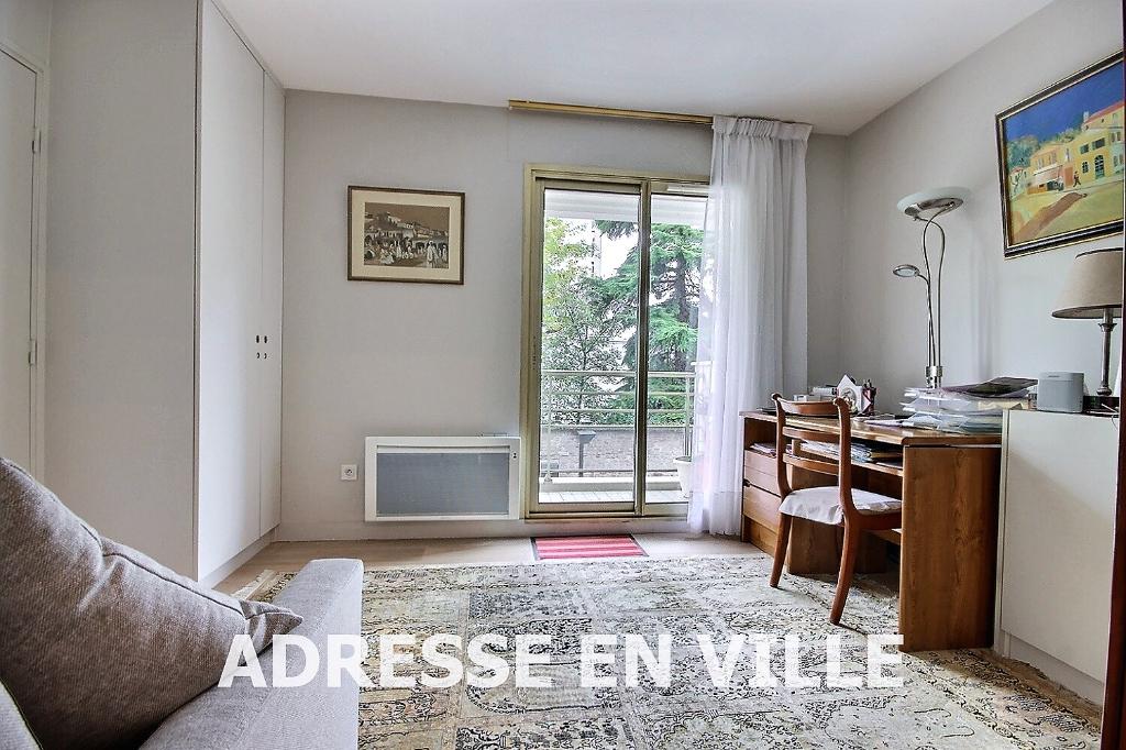 Verkauf wohnung Levallois perret 490000€ - Fotografie 5