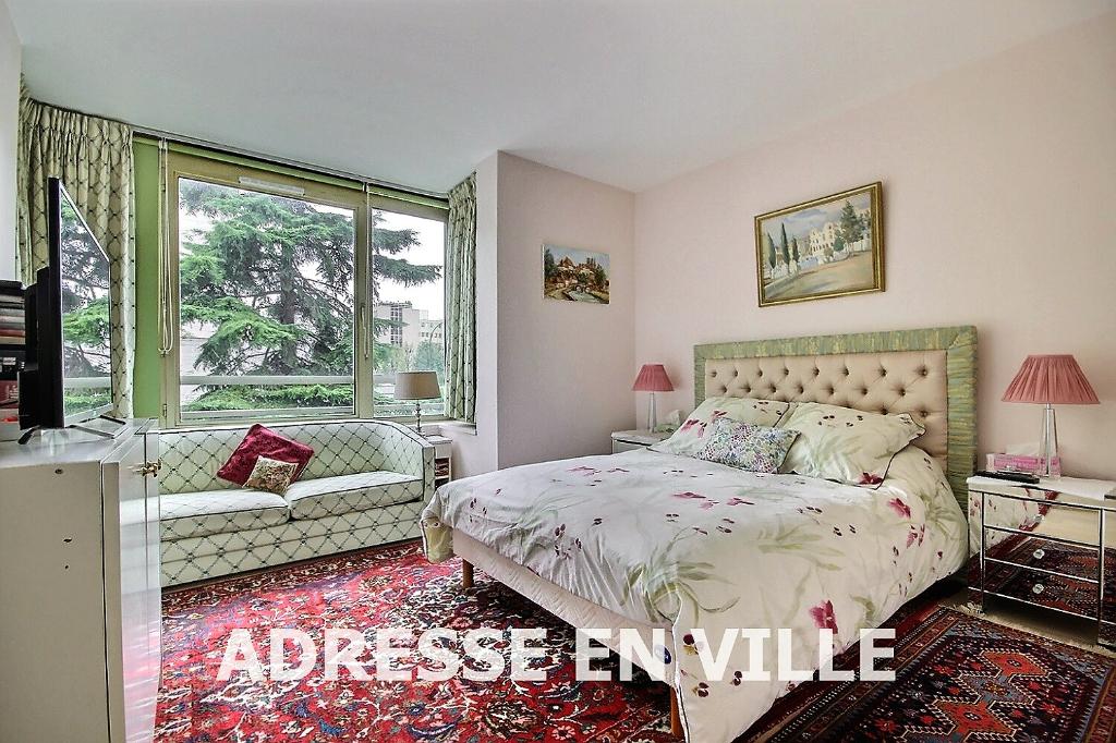 Sale apartment Levallois perret 490000€ - Picture 6