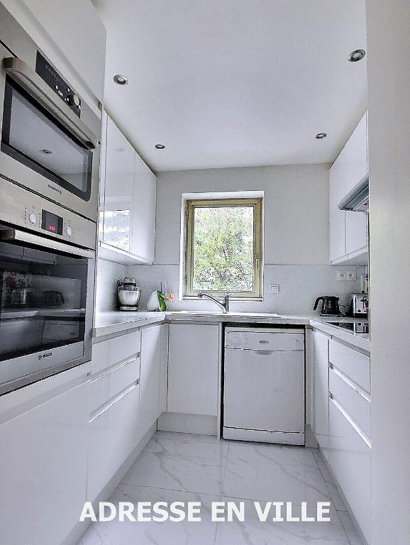 Sale apartment Levallois perret 490000€ - Picture 7
