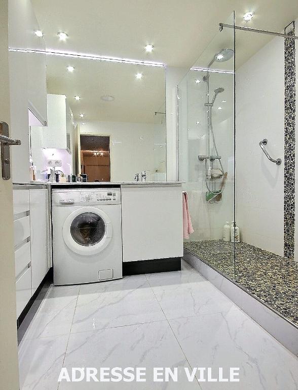 Sale apartment Levallois perret 490000€ - Picture 9