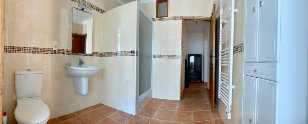photo de Bastia centre Location Appartement  3 pièces - 91 m2 - 2 salles-de-bains 2 wc - Cuisine équipée - As