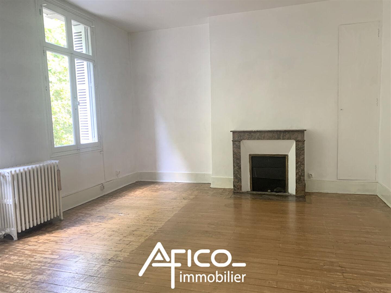 photo de Appartement Tours hyper centre 3 pièces 79.1 m2