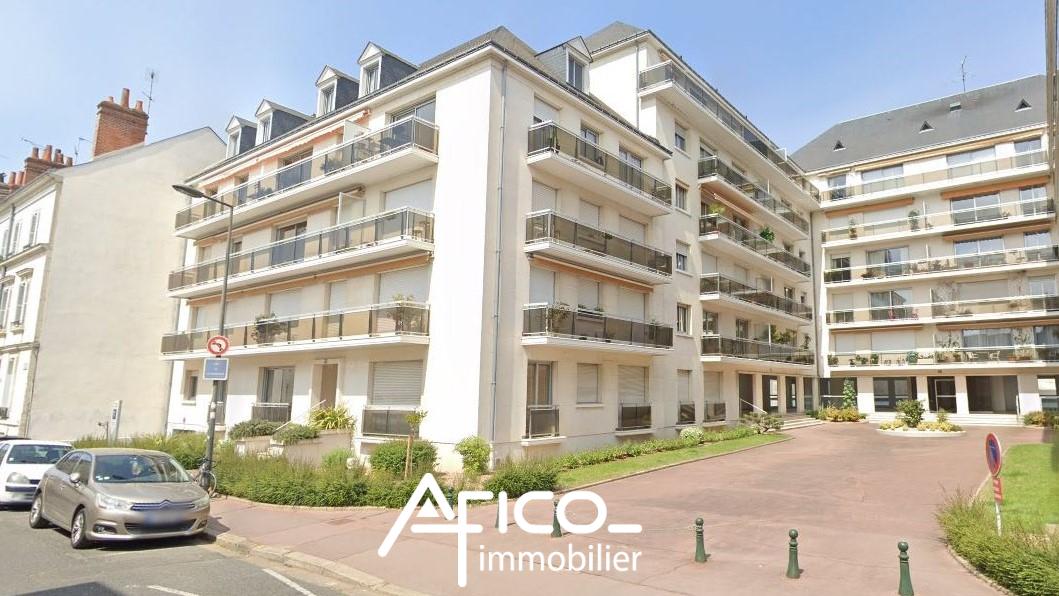 photo de Appartement Tours 2 pièce(s)
