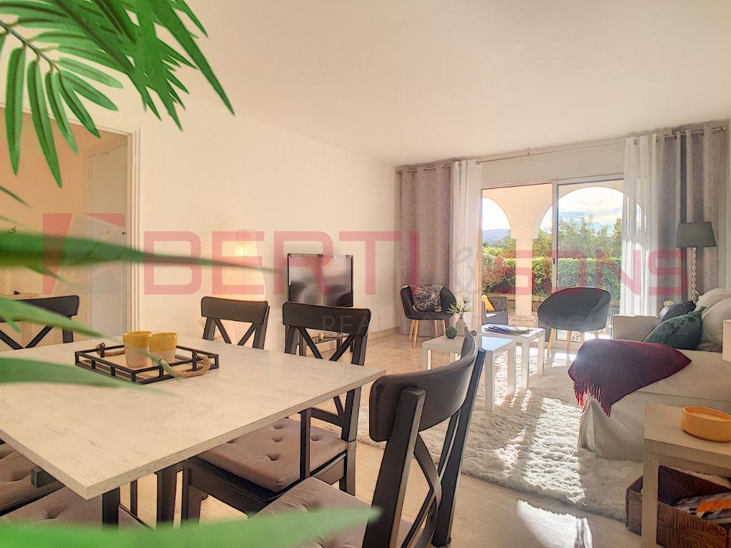 Sale apartment Mandelieu la napoule 449000€ - Picture 2