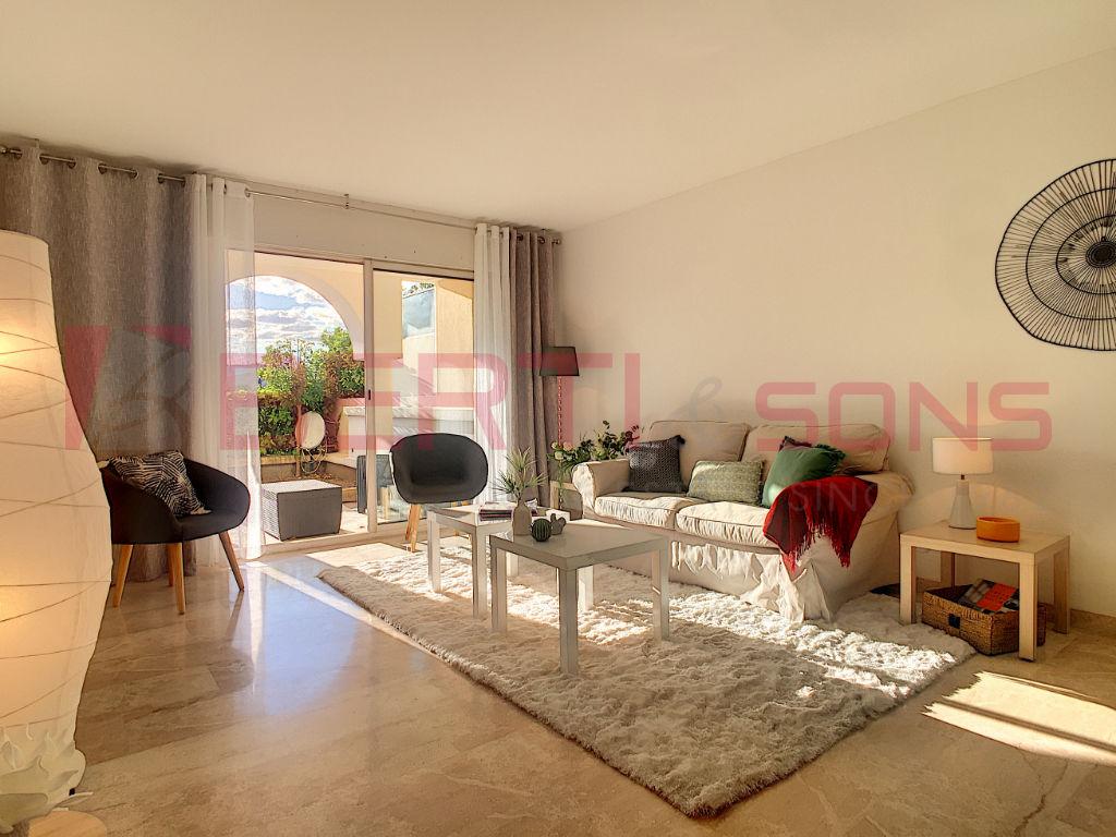 Sale apartment Mandelieu la napoule 449000€ - Picture 4