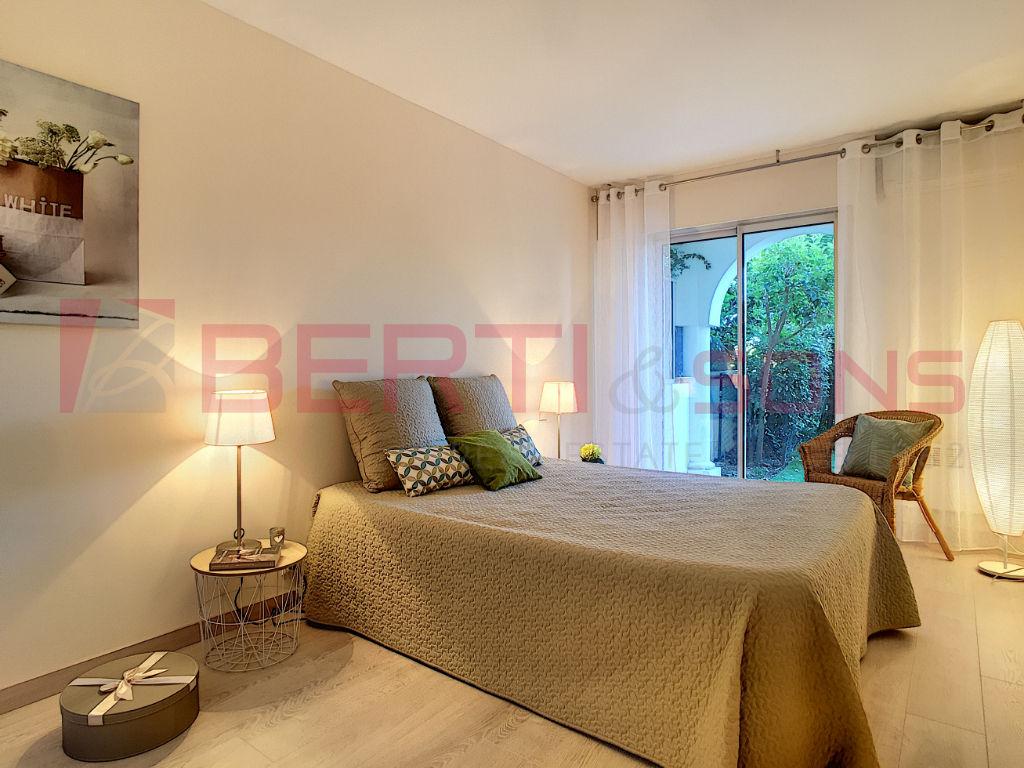 Sale apartment Mandelieu la napoule 449000€ - Picture 8