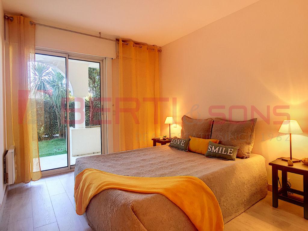 Sale apartment Mandelieu la napoule 449000€ - Picture 10