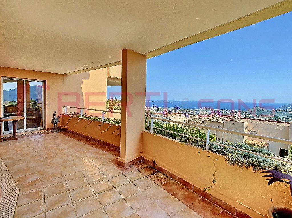 Sale apartment Mandelieu la napoule 789000€ - Picture 3