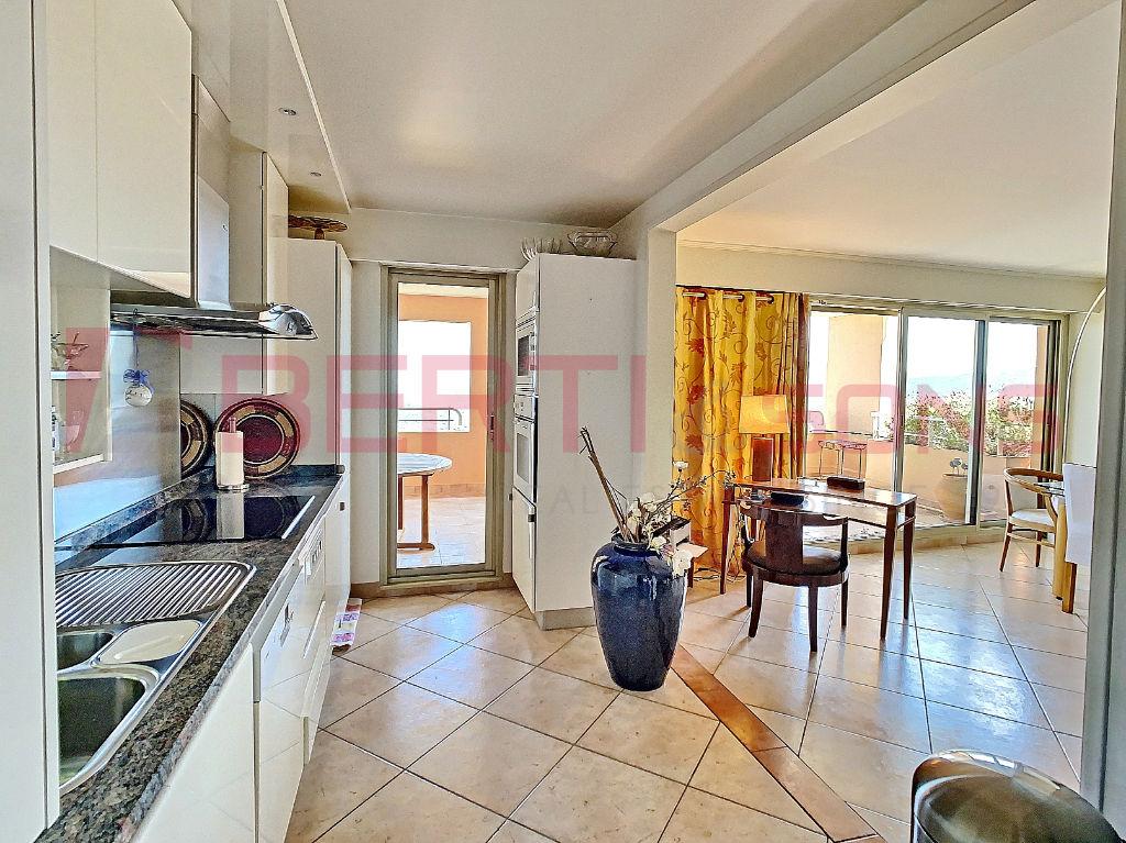 Sale apartment Mandelieu la napoule 789000€ - Picture 5