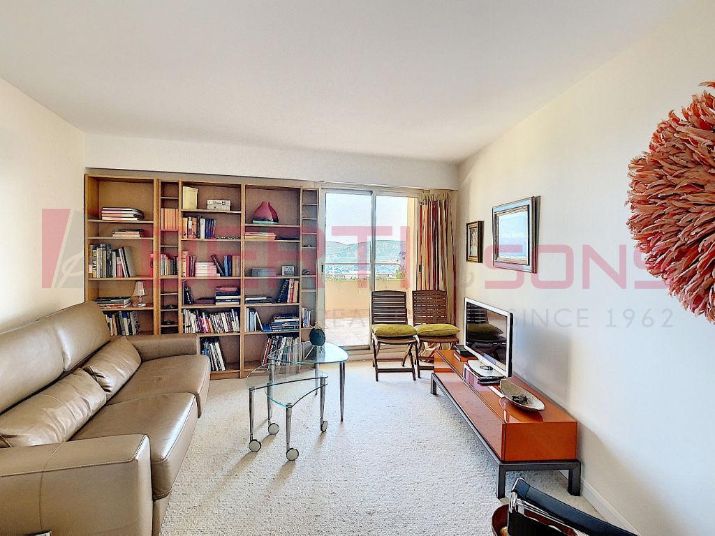 Sale apartment Mandelieu la napoule 789000€ - Picture 6