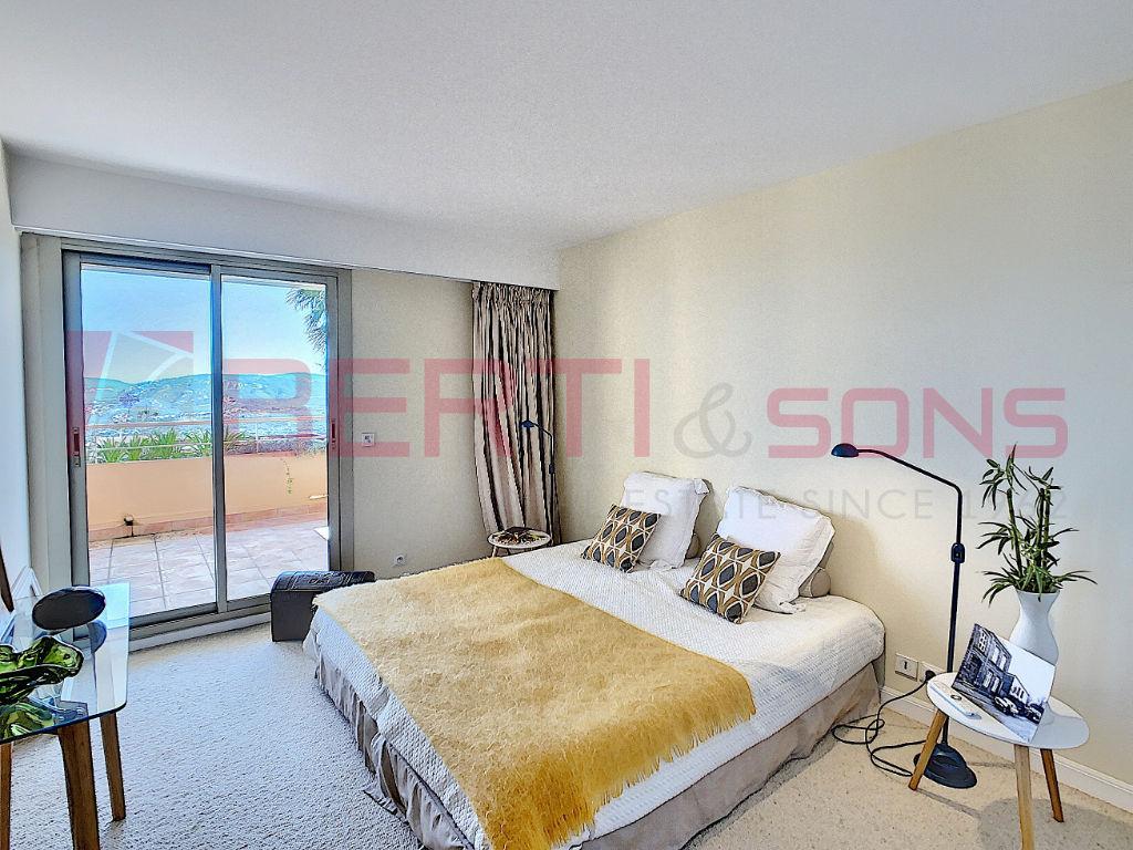 Sale apartment Mandelieu la napoule 789000€ - Picture 8