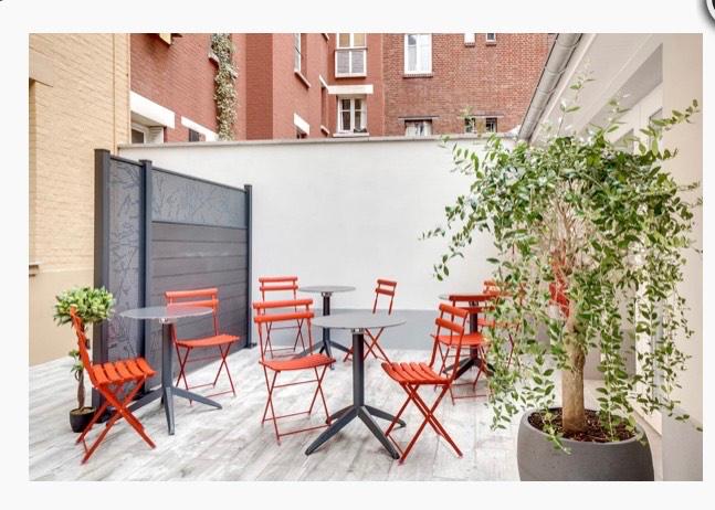 Commercial property sale shop Clichy 2530000€ - Picture 4