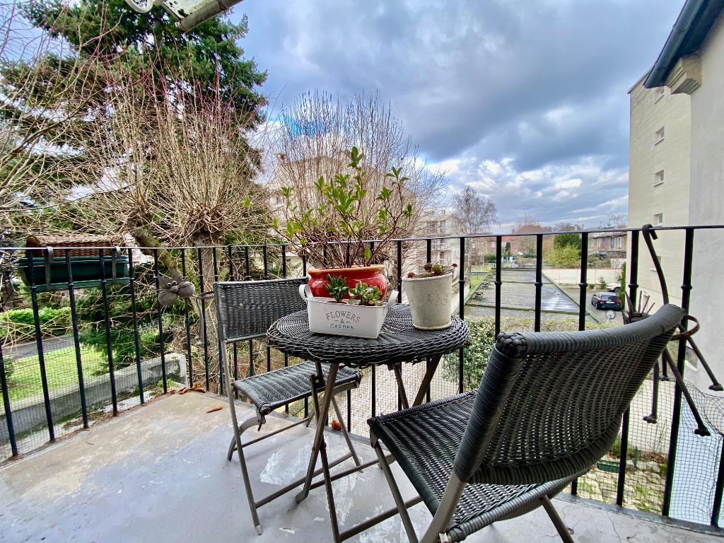 Sale house / villa Maisons laffitte 1267000€ - Picture 3