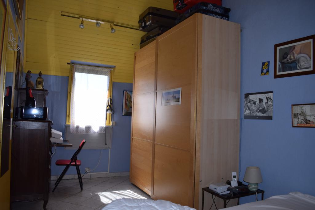 Sale house / villa Freneuse 199000€ - Picture 8